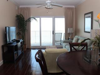 Seawind Condo Direct Gulf Front w Private Balcony - Gulf Shores vacation rentals