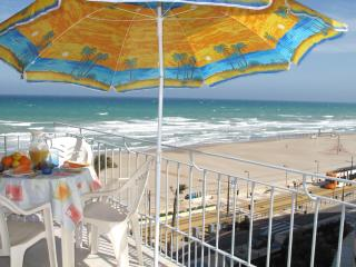 Beachfront Amazing Sea Views Apartment In Alicante San Juan, Spain - Costa Blanca vacation rentals