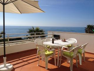 Holiday House First Row Beach GrandCanyon  Nazaré - Bemposta (Mogadouro) vacation rentals