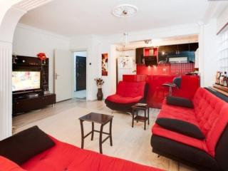Great Location , Cosy flat Ankara - Ankara vacation rentals