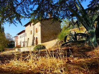 Podere Baccano - Pergine Valdarno vacation rentals