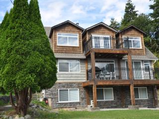 Anchor Guest House - Tahsis vacation rentals