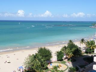 Isla Verde BEACHFRONT!  Casa Bonita - Carolina vacation rentals