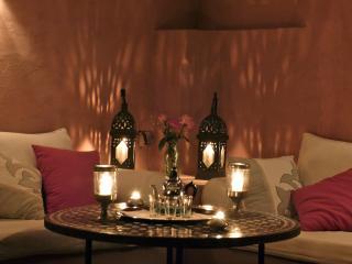PLEASANT RIAD IN MARRAKECH - Marrakech vacation rentals