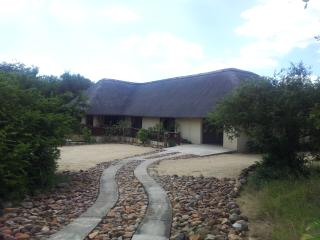 Hoedspruit Holiday Home In Wildlife Estate 39 - Makalali Private Game Reserve vacation rentals