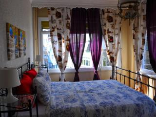 Modern&central 140m2 Apartment In Heart Of Istanbul - Istanbul vacation rentals