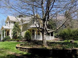 Hutchinson House at Old Edwards Inn & Spa - Otto vacation rentals