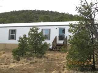 The Bunkhouse - the Perfect Getaway - New Mexico vacation rentals