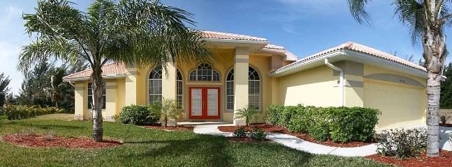 Villa Oasis – Quiet Florida Lifestyle - Image 1 - Cape Coral - rentals
