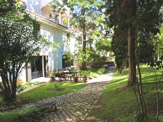 Estoril Living: 3BR  in private condo FREE WIFI - Monte Estoril vacation rentals