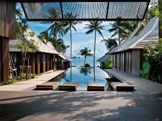 Lipa Noi Villa 4338 - 5 Beds - Koh Samui - Chaweng Noi Beach vacation rentals