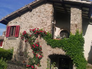 A 17th century countryhouse just outside Rome - Bracciano vacation rentals
