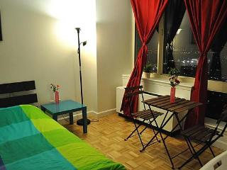 Luxurious 2 Bed in Times Square!! Fantastic View!! - New York City vacation rentals