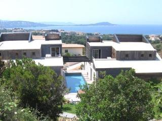 Villa avec piscine et vue mer pour 6 personnes - Ajaccio vacation rentals