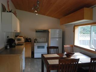 Haida Gwaii Accomodation - Tlell vacation rentals