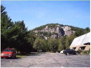 Heart of North Conway/ three level Condo - Center Conway vacation rentals