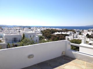 Panoramic Mykonos Town Appartment - Ano Mera vacation rentals