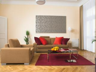 Karolina Royal1bedroom apt, near National Theatre - Prague vacation rentals