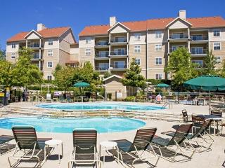 Wyndham Branson at the Meadows 2BR Deluxe Villa - Branson vacation rentals