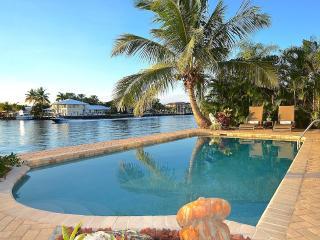 Casa Riviera Intracoastal 3BD/3 Heated Pool - Fort Lauderdale vacation rentals