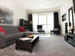 Trendy apartment in Jumeira Lakes Towers - Dubai vacation rentals
