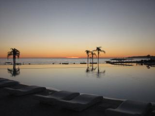 Beachfront Newly Furnished Condo - Nuevo Vallarta vacation rentals