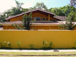 Atlantic Rain Forest just 160 km from São Paulo ! - Itanhaem vacation rentals