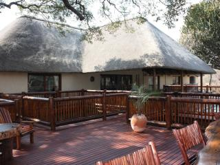 Holiday Home Rental In Wildlife Estate 50 - Makalali Private Game Reserve vacation rentals
