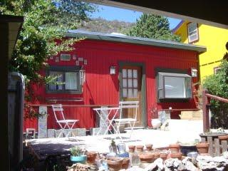 Charming Little Red House Studio at low low rate - Bisbee vacation rentals