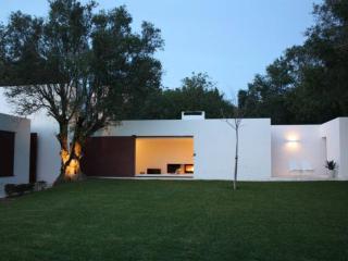 Casa Branca - Santa Barbara de Nexe vacation rentals