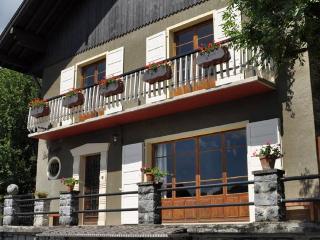 Villa des Mesanges - Chatel vacation rentals