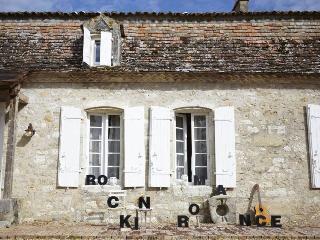 Le Pigeon Voyageur - Flaujagues vacation rentals