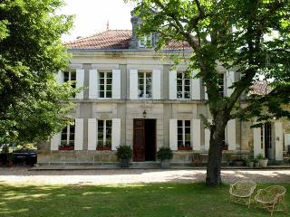 Résidence du Chai - Bergerac vacation rentals