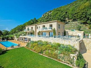 Terrace de Provence, 5 Bedroom House with a Pool, in Vence - Vence vacation rentals