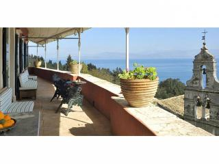 Villa on the Rocks - Corfu vacation rentals