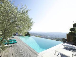 Villa Soleil - Cote d'Azur- French Riviera vacation rentals