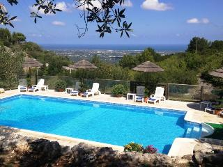 Villa La Selva - Puglia vacation rentals