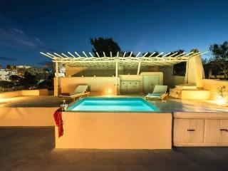 The White Canava - Imerovigli vacation rentals