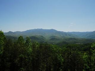 815 C R Heaven - Gatlinburg vacation rentals