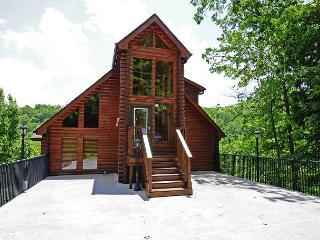 1109 Cabin Fever - Gatlinburg vacation rentals