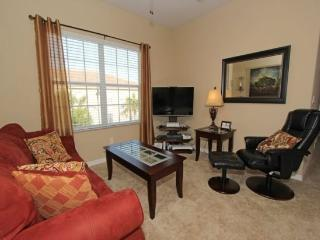 2 Bedroom 2 Bath Condo in Kissimmee sleeps 6 people. 2837OD - Disney vacation rentals