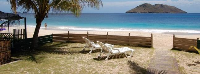 STB - RAYO1 the bohemian lifestyle in the tropics - Image 1 - Gustavia - rentals