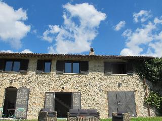 Luxury Casale Sabina Valley - Rocca Sinibalda vacation rentals