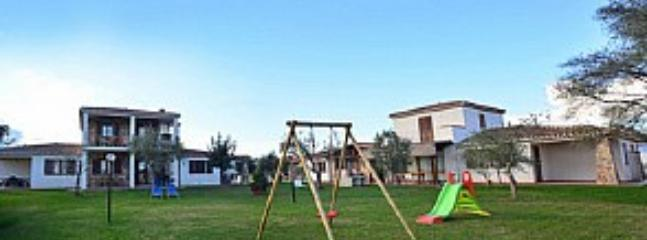 Casa Pratolina A - Image 1 - Lotzorai - rentals