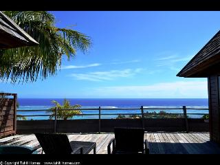 Villa Aremiti - Moorea - Society Islands vacation rentals