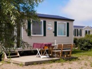 Almadies Mobile Home 6p - La Tranche sur mer - La Tranche sur Mer vacation rentals