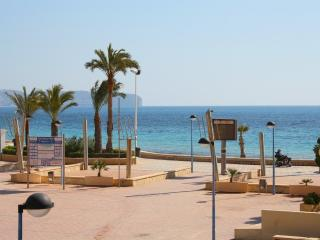 Frentemar 28 - Calpe vacation rentals