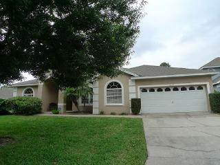 232267- Awesome 5BR/3B Villa At Southern Dunes - Haines City vacation rentals