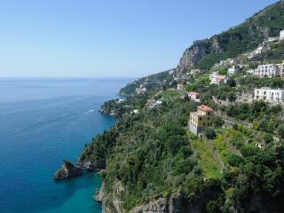 Villa Chapel Villa rental Amalfi Coast, Amalfi holiday rental with view, Holiday villa in Amalfi, Vacation rental Amalfi coast - Erchie vacation rentals