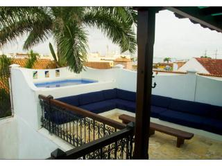 Spectacular apartment in cartagena Colombia - Cartagena vacation rentals